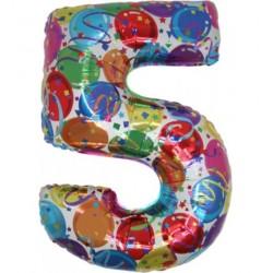 B Foliowy Numer 5