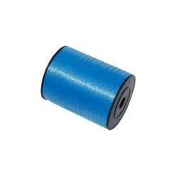 Wstążka 0,5cm x 500m  Niebieska