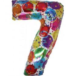 B Foliowy Numer 7