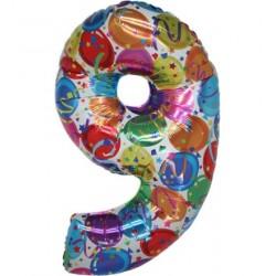 B Foliowy Numer 9