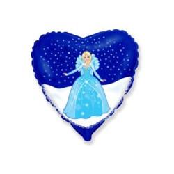 Zimowa Księżniczka 18''