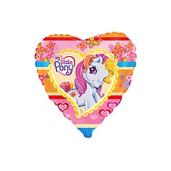 Pony Serce