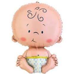 Baby Dzidziuś 21''