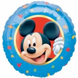 Balon Hel Mickey  18''