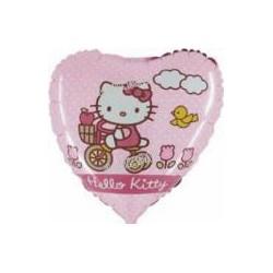 Hello Kitty 18'' rowerek