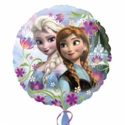 Frozen Anna & Elsa 18''