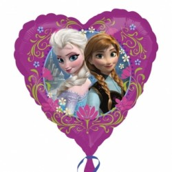 Frozen Love 18''