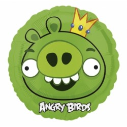 Angry Birds king 18''