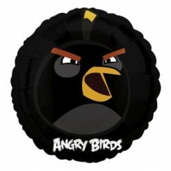 Angry Birds czarny 18''