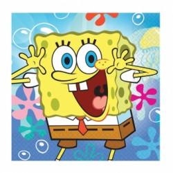 Serwetki Spongebob 20 szt