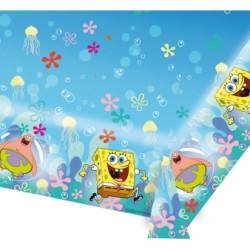 Obrus Spongebob 120x180 cm