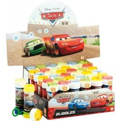 Bańki Mydlane Auta Cars  60ml
