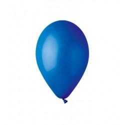 Pastelowy Niebieski  100 szt