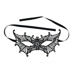 Maska Ażurowa Motyl