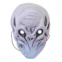 Maska z pianki czaszka ufoludka
