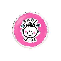 Baby Girl 18''