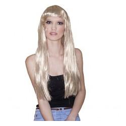 Peruka Blond BECKY