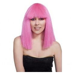 Peruka Pink girl