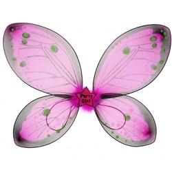 Skrzydła Motyla Party Girl duże