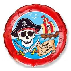 Pirat 18'' FM