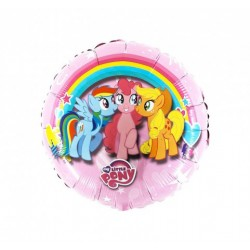 Pony 3 Nowy Grabo