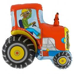 Traktor Czerowy Grabo 14''