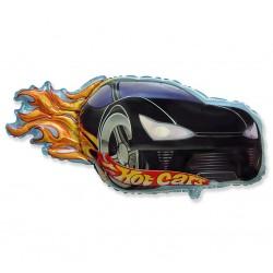Hot cars czarny 14''