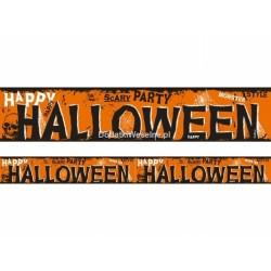 Taśma halloween 10 cm x 6 m