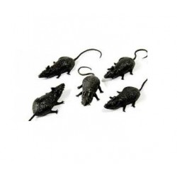 Sztuczne myszy 2 szt
