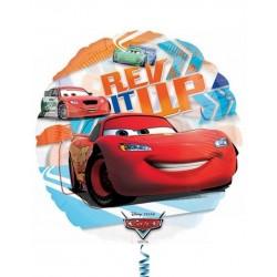 Balon Foliowy Cars auto 21''