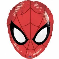 Spider Man głowa 18'' Anagram