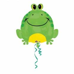 Balon żaba 3244801