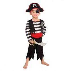 Strój Pirat 997025