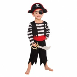 Strój Pirat 997026