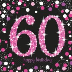 Serwetki 50 urodziny 9900619