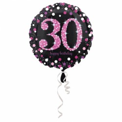 Balon foliowy 30 lat 3378501