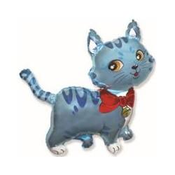 Kot Niebieski 14''