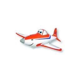 Samolot Pomarańczowy 14''