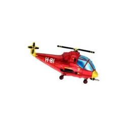 Helikopter Czerwony 14 ''