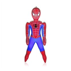 Dmuchaniec  Spiderman