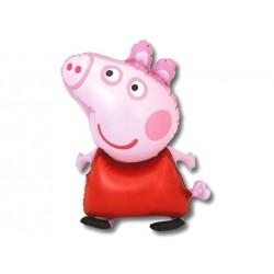 Dmuchaniec  Peppa Pig