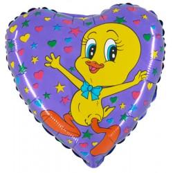 Balon 18'' Kaczka Grabo