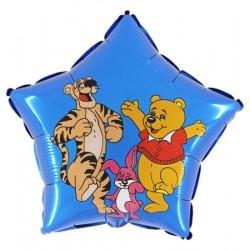 Balon 18'' Kubuś Grabo