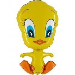 Kaczka Żółta