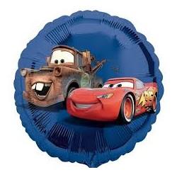 Disney Cars Anagram 18'' Luz
