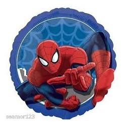 Spiderman  Anagram 18'' Luz