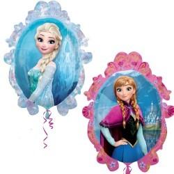 Frozen Anna Elza   Anagram 21' Luz