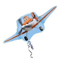 Samolot  Dasty  Anagram 21' Luz