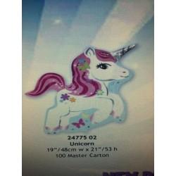 Unicorn Jednorożec    Anagram 21' Luz