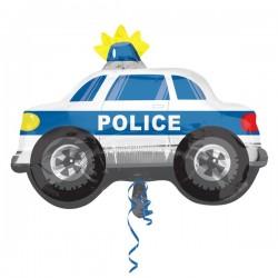 Policja   Anagram 21' Luz
